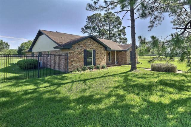 6317 Butler Road, Pearland, TX 77581 (MLS #77031340) :: Texas Home Shop Realty