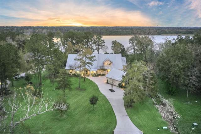 268 Lakeside Hills Drive, Montgomery, TX 77316 (MLS #77032800) :: Texas Home Shop Realty