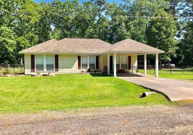 148 Sumac, Onalaska, TX 77360 (MLS #77035087) :: Ellison Real Estate Team