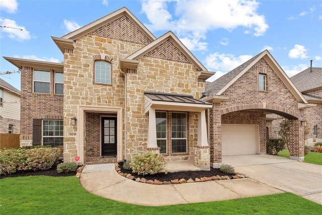 28238 Shorecrest Lane, Katy, TX 77494 (MLS #77035252) :: Homemax Properties