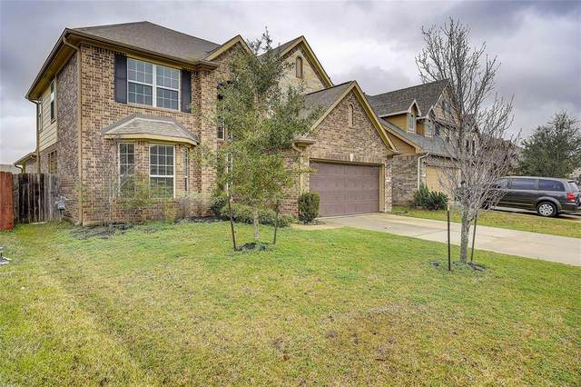 26914 Mustang Retreat Lane, Katy, TX 77494 (MLS #77035833) :: Giorgi Real Estate Group