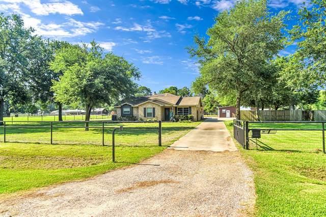 29103 Quail Street, Katy, TX 77493 (MLS #77037493) :: Lerner Realty Solutions