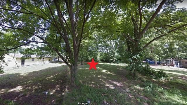 508 S 11th Street, Other, AR 72301 (MLS #77039093) :: Keller Williams Realty