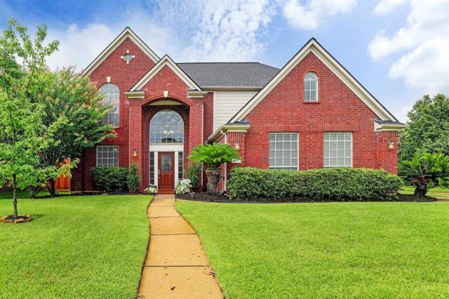 11802 Brush Canyon Drive, Tomball, TX 77377 (MLS #77039505) :: Giorgi Real Estate Group