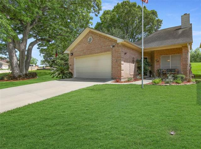 112 Harbour Town Drive, Conroe, TX 77356 (MLS #77040933) :: Giorgi Real Estate Group