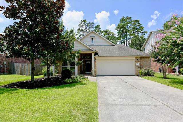 86 W Spindle Tree Circle, The Woodlands, TX 77382 (MLS #77044632) :: Green Residential