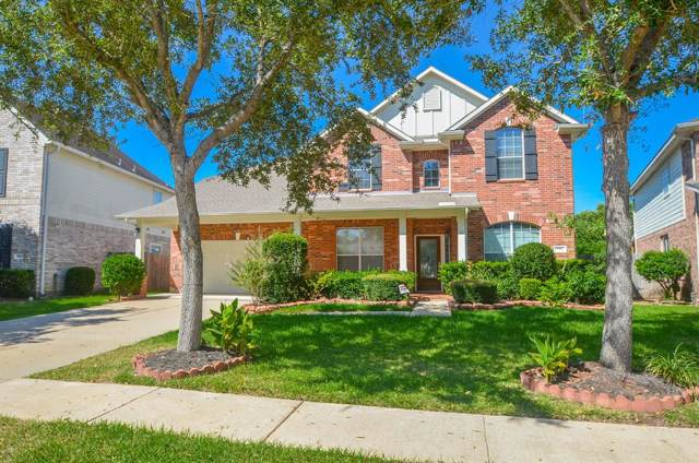 3906 Auburn Grove Circle, Missouri City, TX 77459 (MLS #77045460) :: The Sansone Group