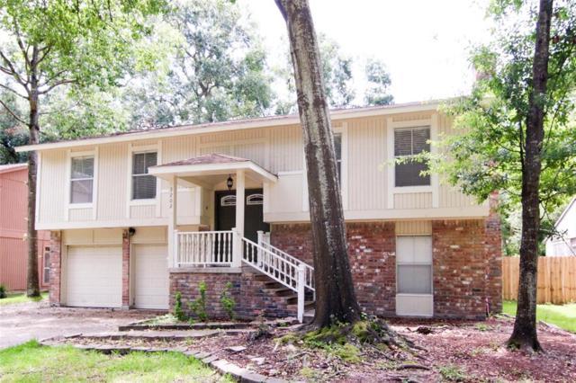 3202 Birch Creek Drive, Kingwood, TX 77339 (MLS #77046223) :: The Parodi Team at Realty Associates