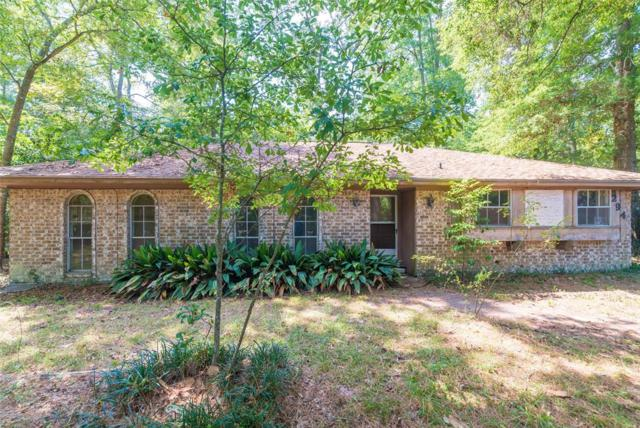 294 Pin Oak Trail, Woodbranch, TX 77357 (MLS #77047448) :: Texas Home Shop Realty