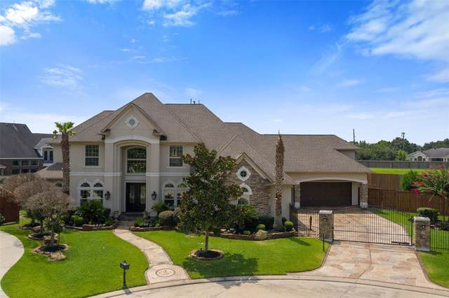13839 Nathan Ridge Lane, Cypress, TX 77429 (MLS #77047871) :: Connell Team with Better Homes and Gardens, Gary Greene