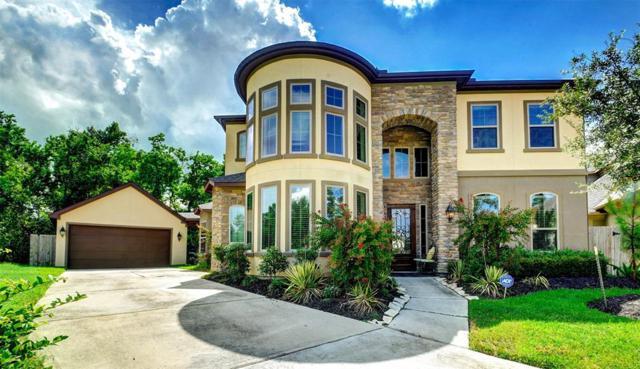 6515 Hoads Deuce Court, Spring, TX 77379 (MLS #77050474) :: Texas Home Shop Realty