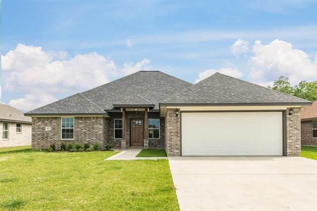 403 Jackson Street, Clute, TX 77531 (MLS #77053962) :: CORE Realty