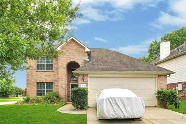 7042 Atasca Creek Drive, Humble, TX 77346 (MLS #77056427) :: The Parodi Team at Realty Associates