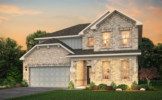 8402 Delta Down Drive, Fulshear, TX 77441 (MLS #7705785) :: CORE Realty