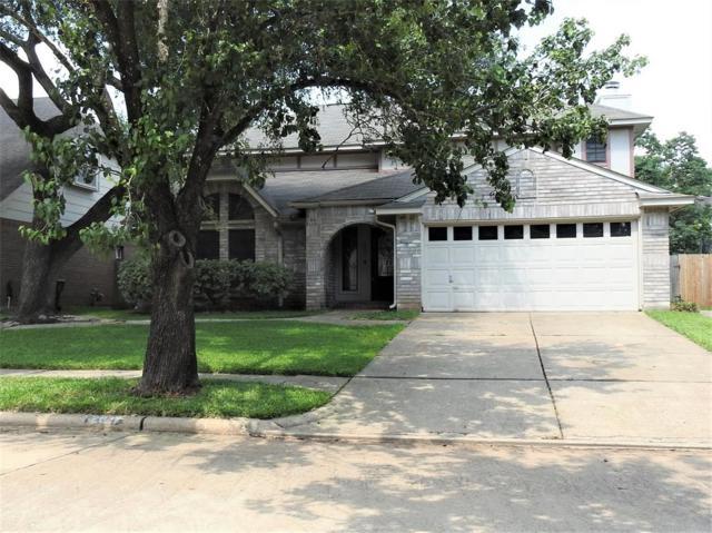 207 Burkwood Court, Sugar Land, TX 77479 (MLS #77059275) :: Christy Buck Team