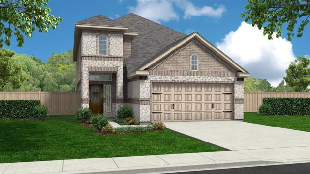 3206 Primrose Drive, Texas City, TX 77591 (MLS #77060879) :: The SOLD by George Team