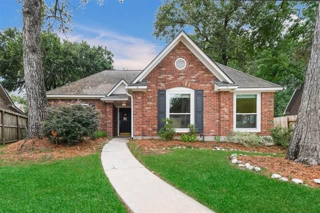 3711 Spring Arbor Way, Kingwood, TX 77345 (MLS #77062511) :: Green Residential