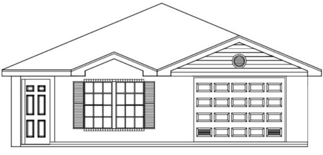 2110 8th Street, Hempstead, TX 77445 (MLS #77064566) :: The SOLD by George Team