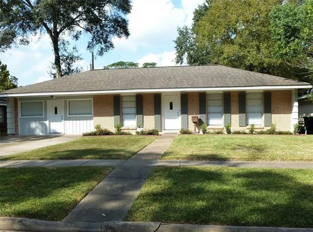 8022 Ridgeview Drive, Houston, TX 77055 (MLS #77066845) :: The Freund Group