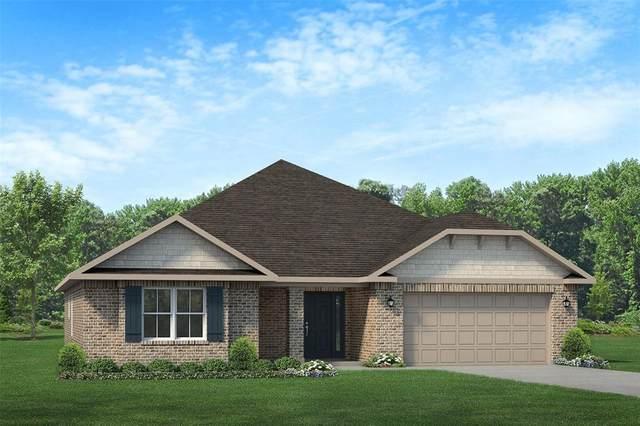 11021 Webber Lane, Texas City, TX 77591 (MLS #77066949) :: Lerner Realty Solutions