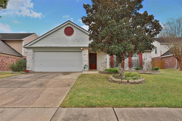13411 Brittany Drive, Sugar Land, TX 77478 (MLS #77068067) :: CORE Realty