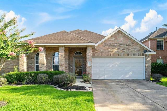 10102 Barr Lake Drive, Houston, TX 77095 (MLS #77068196) :: The SOLD by George Team