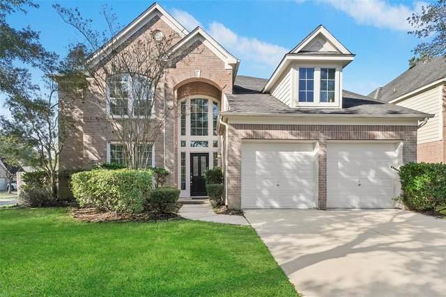 15807 Azalea Shores Court, Houston, TX 77044 (MLS #77068716) :: Ellison Real Estate Team
