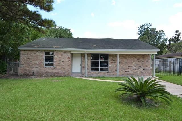 7326 Bigwood Street, Houston, TX 77016 (MLS #7707040) :: The Freund Group