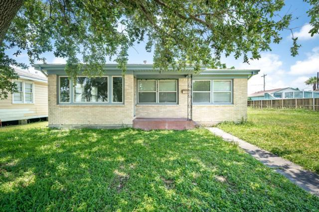 4916 Avenue K, Galveston, TX 77551 (MLS #77073146) :: The SOLD by George Team