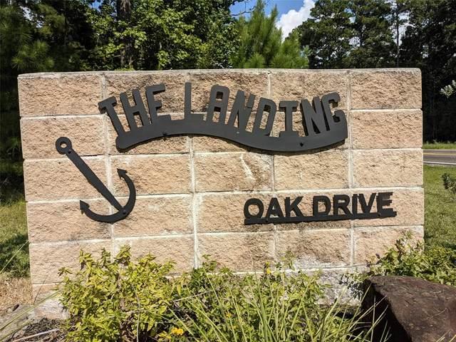 TBD Pine Drive, Trinity, TX 75862 (MLS #7707328) :: The Bly Team