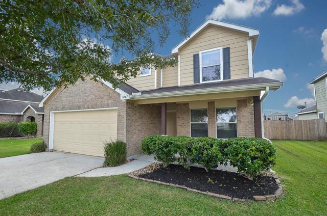 3137 Sun Terrace Lane, League City, TX 77539 (MLS #77074625) :: Texas Home Shop Realty