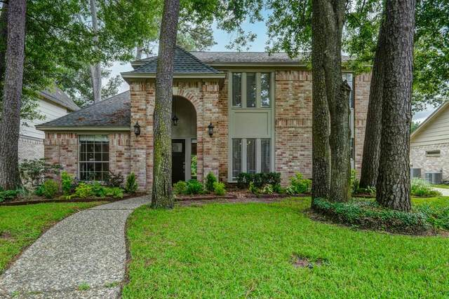 13115 Lake Mist Drive, Cypress, TX 77429 (MLS #77075355) :: The SOLD by George Team