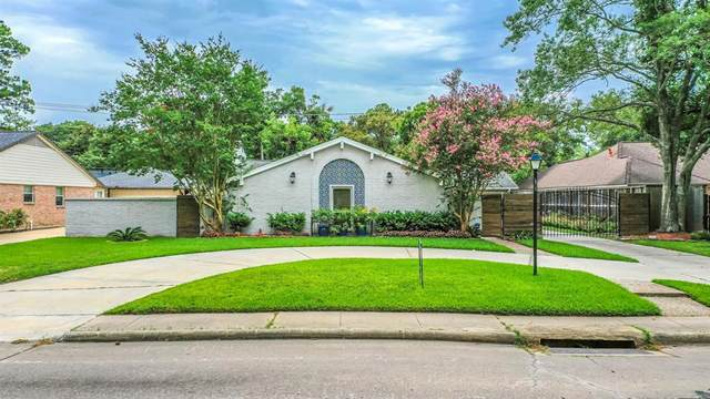 10043 Briar Forest Drive, Houston, TX 77042 (MLS #77076147) :: The Property Guys