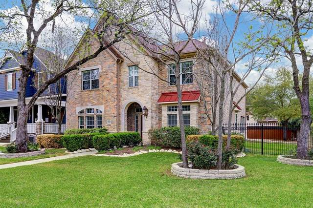 5400 Grand Lake Street, Houston, TX 77081 (MLS #77079935) :: Michele Harmon Team