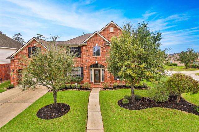 17627 Empress Cove Lane, Tomball, TX 77377 (MLS #77080063) :: Texas Home Shop Realty