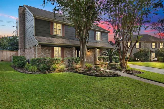 19410 Forest Timbers Court, Humble, TX 77346 (MLS #77080909) :: Michele Harmon Team
