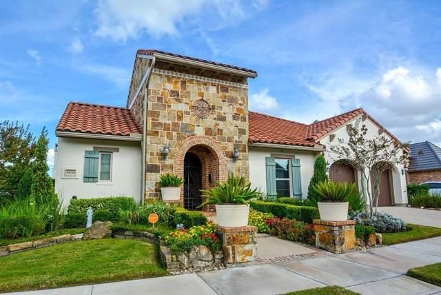 3930 Sundance Hill Lane, Sugar Land, TX 77479 (MLS #77082410) :: Ellison Real Estate Team