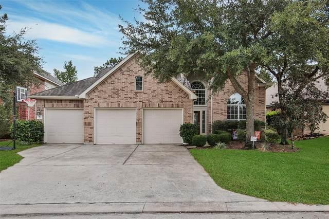 51 E Arbor Camp Circle, The Woodlands, TX 77389 (MLS #7708387) :: Ellison Real Estate Team