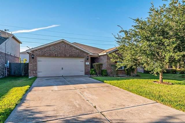 4806 Alder Bend Lane, Richmond, TX 77469 (MLS #77086207) :: Lerner Realty Solutions