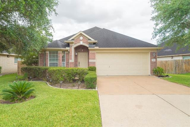 7111 Spring Orchard Lane, Richmond, TX 77407 (MLS #77086885) :: The SOLD by George Team