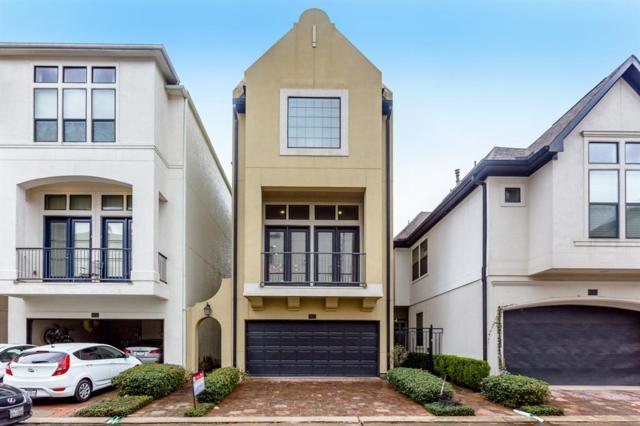 8821 Lakeshore Bend Drive, Houston, TX 77080 (MLS #77087875) :: Giorgi Real Estate Group