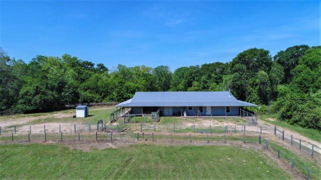 28399 Highway 6, Hempstead, TX 77445 (MLS #77093912) :: Krueger Real Estate