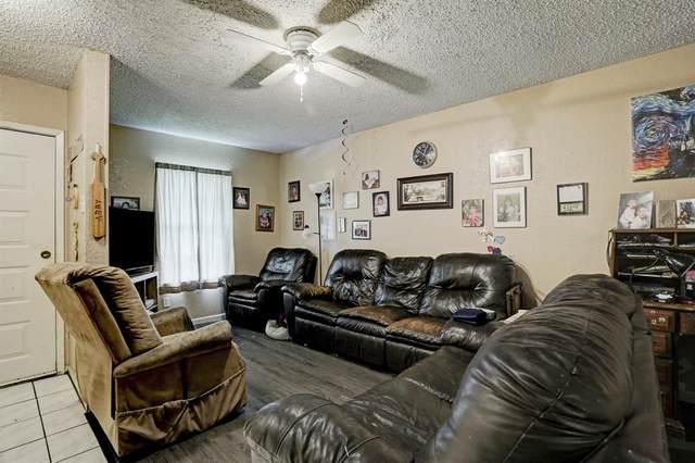 12219-12221 11th Street, Santa Fe, TX 77510 (MLS #77101393) :: Keller Williams Realty