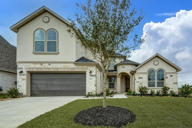 20215 Desert Foal Drive, Tomball, TX 77377 (MLS #77103414) :: Lerner Realty Solutions