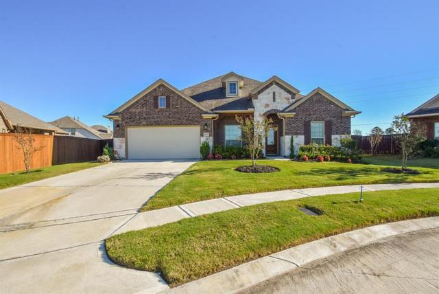 9719 Humboldt Trail, Manvel, TX 77583 (MLS #77105151) :: Texas Home Shop Realty