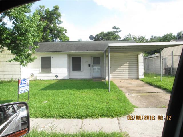 1727 W 43rd Street, Houston, TX 77018 (MLS #77108297) :: Texas Home Shop Realty