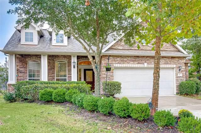 6 Galleta Court, The Woodlands, TX 77389 (MLS #77113891) :: Texas Home Shop Realty