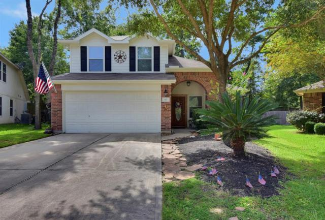 67 Thicket Grove Place, The Woodlands, TX 77385 (MLS #7711558) :: The Parodi Team at Realty Associates