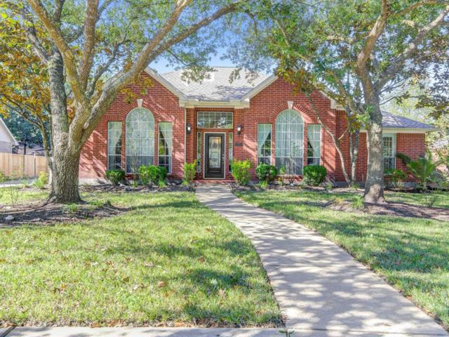 4107 N Pine Brook Way, Houston, TX 77059 (MLS #77117598) :: Texas Home Shop Realty