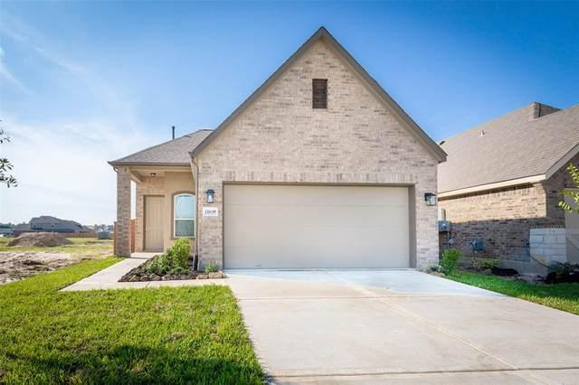 15422 Cordach Drive, Humble, TX 77346 (MLS #77118656) :: Giorgi Real Estate Group